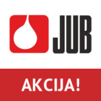 "Akcija ""Jub"" paints"