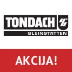 "Action sales ""Tondach""-Mediteran ""Novi"" i ""Kontinental + Roof Tiles"""